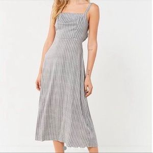 Urban outfitters Layla dress